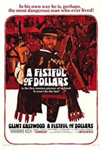 A Fistful of Dollars (1964) Online Subtitrat in Romana