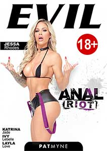 Anal Riot (2020) Film Erotic Online in HD 1080p