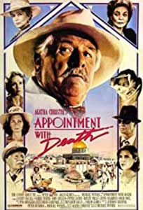 Appointment with Death (1988) Online Subtitrat in Romana