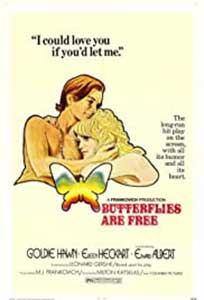 Butterflies Are Free (1972) Online Subtitrat in Romana