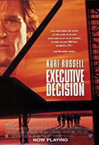 Executive Decision (1996) Online Subtitrat in Romana