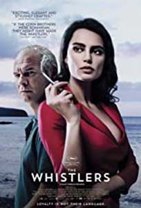 La Gomera - The Whistlers (2019) Online Subtitrat in Romana