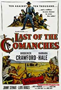 Last of the Comanches (1953) Online Subtitrat in Romana