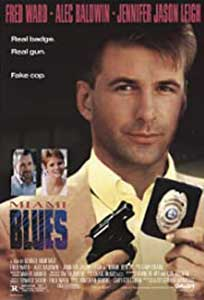 Miami Blues (1990) Online Subtitrat in Romana in HD 1080p