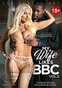 My Wife Likes BBC 2 (2020) Film Erotic Online in HD 1080p