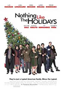 Nothing Like the Holidays (2008) Online Subtitrat in Romana