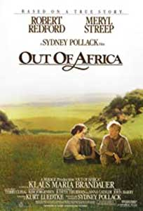 Out of Africa (1985) Online Subtitrat in Romana in HD 1080p