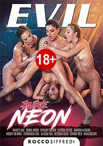 Pure Neon (2020) Film Erotic Online in HD 1080p