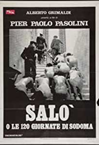 Salò or the 120 Days of Sodom (1975) Online Subtitrat