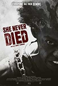 She Never Died (2019) Online Subtitrat in Romana in HD 1080p