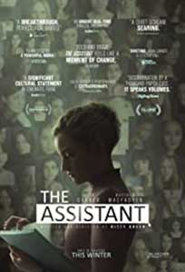 The Assistant (2019) Online Subtitrat in Romana in HD 1080p