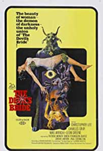 The Devil Rides Out (1968) Online Subtitrat in Romana