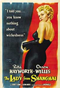 The Lady from Shanghai (1947) Online Subtitrat in Romana