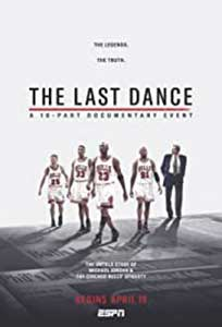 The Last Dance (2020) Documentar Online Subtitrat in Romana