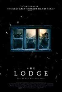 The Lodge (2019) Online Subtitrat in Romana in HD 1080p