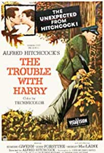 The Trouble with Harry (1955) Online Subtitrat in Romana