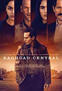 Baghdad Central (2020) Serial Online Subtitrat in Romana