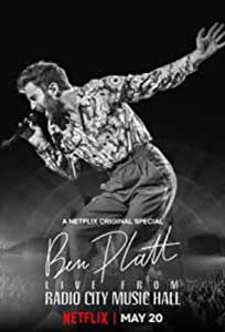 Ben Platt: Live from Radio City Music Hall (2020) Online Subtitrat