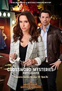 Crossword Mysteries: Abracadaver (2020) Online Subtitrat