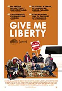 Give Me Liberty (2019) Online Subtitrat in Romana