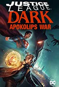Justice League Dark: Apokolips War (2020) Online Subtitrat