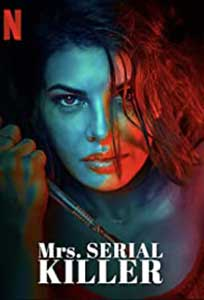 Mrs. Serial Killer (2020) Film Indian Online Subtitrat
