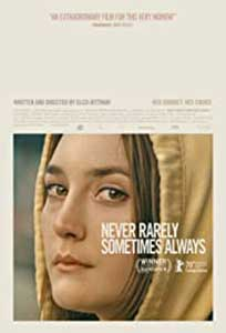 Never Rarely Sometimes Always (2020) Film Online Subtitrat