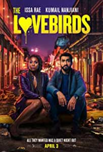 Porumbeii - The Lovebirds (2020) Online Subtitrat in Romana