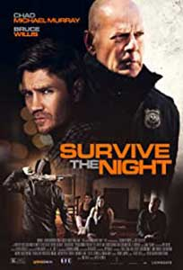 Survive the Night (2020) Online Subtitrat in Romana