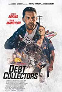 The Debt Collector 2 (2020) Online Subtitrat in Romana