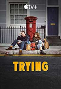 Trying (2020) Serial Online Subtitrat in Romana in HD 1080p