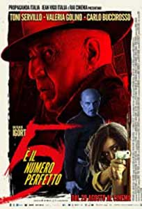 5 is the Perfect Number (2019) Online Subtitrat in Romana