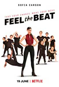 Feel the Beat (2020) Online Subtitrat in Romana in HD 1080p