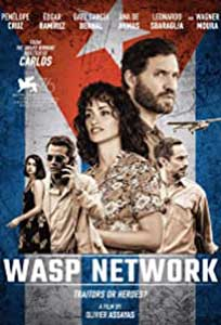 Wasp Network (2019) Online Subtitrat in Romana in HD 1080p