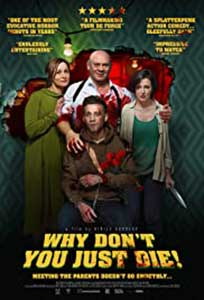 Why Dont You Just Die! (2018) Online Subtitrat in Romana