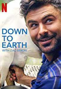 Down to Earth with Zac Efron (2020) Serial Documentar Online