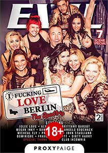 I Fucking Love Berlin (2020) Film Erotic Online in HD 1080p