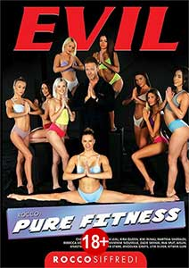 Rocco Pure Fitness (2020) Film Erotic Online in HD 1080p