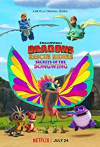 Secrets of the Songwing (2020) Online Subtitrat in Romana