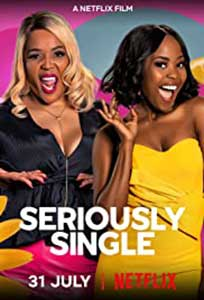 Seriously Single (2020) Online Subtitrat in Romana