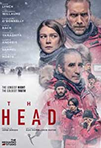 The Head (2020) Serial Online Subtitrat in Romana in HD 1080p