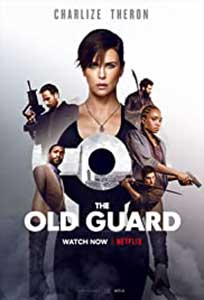 Vechea gardă - The Old Guard (2020) Online Subtitrat in Romana