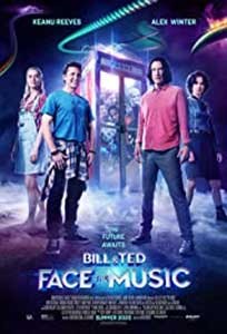 Bill & Ted Face the Music (2020) Online Subtitrat in Romana