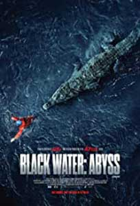 Black Water Abyss (2020) Online Subtitrat in Romana