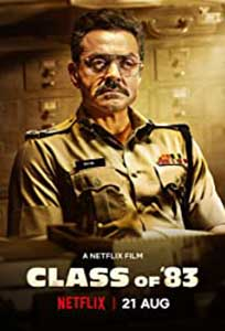 Class of 83 (2020) Film Indian Online Subtitrat in Romana