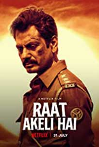 Raat Akeli Hai (2020) Film Indian Online Subtitrat in Romana