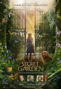 The Secret Garden (2020) Online Subtitrat in Romana