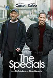 The Specials - Hors normes (2019) Online Subtitrat in Romana