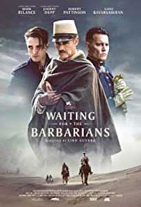 Waiting for the Barbarians (2019) Online Subtitrat in Romana
