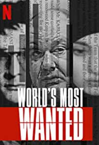 World's Most Wanted (2020) Serial Online Subtitrat in Romana